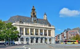 Parfaire un voyage avec les enfants à Charleroi