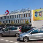 Frais de stationnement à l'aéroport de Charleroi