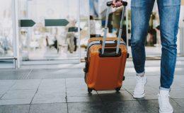 bagages pour les voyages
